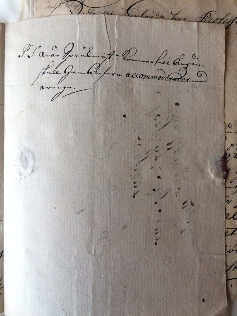 Christina Piper brev 5 juni 1711_sid 3_Brev IMG_0603