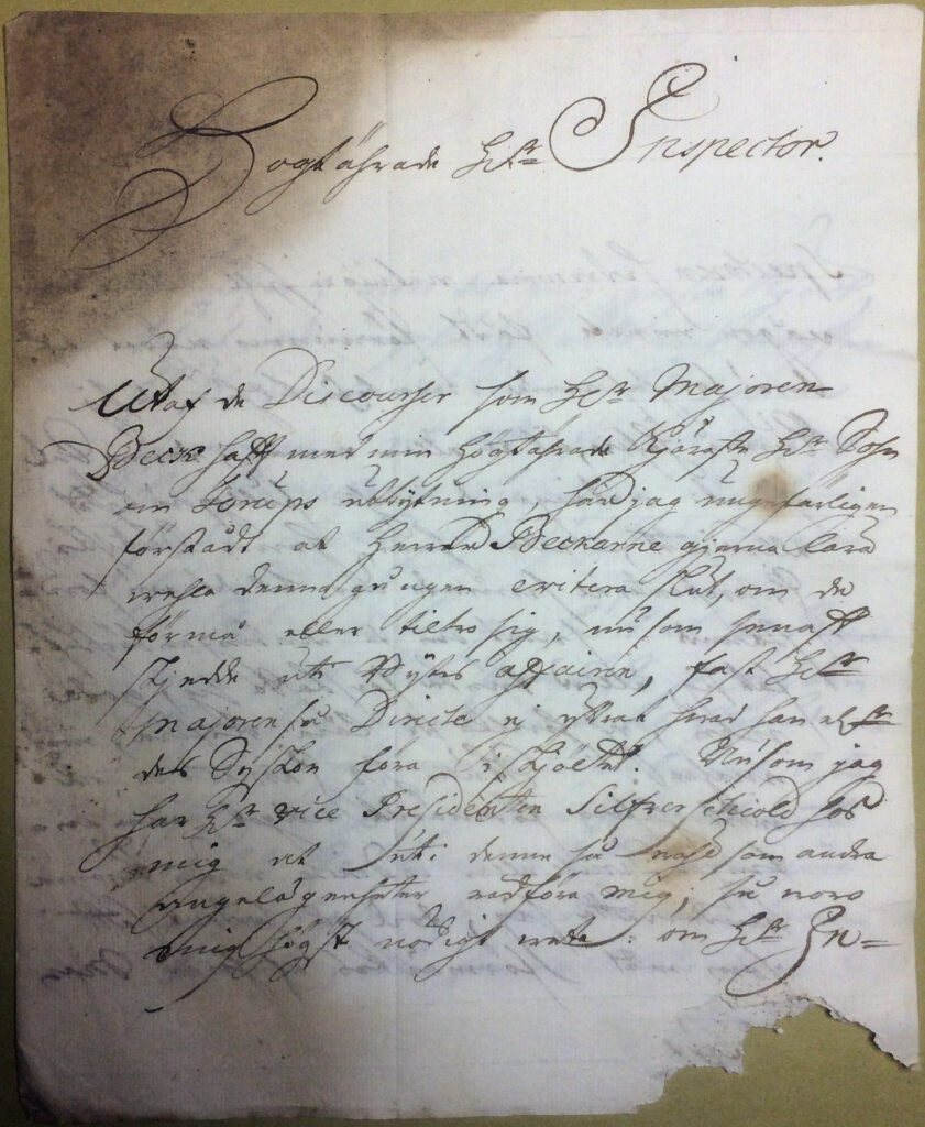 Christina Piper 13 jan 1736 sid 1