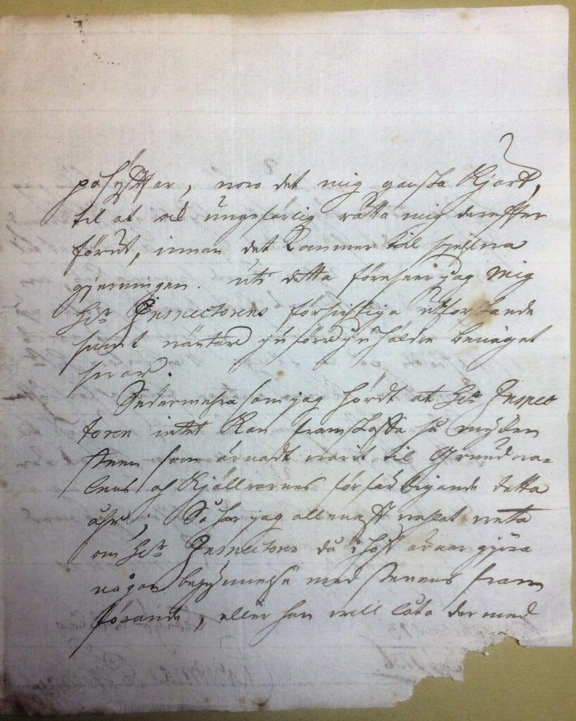 Christina Piper 13 jan 1736 sid 3