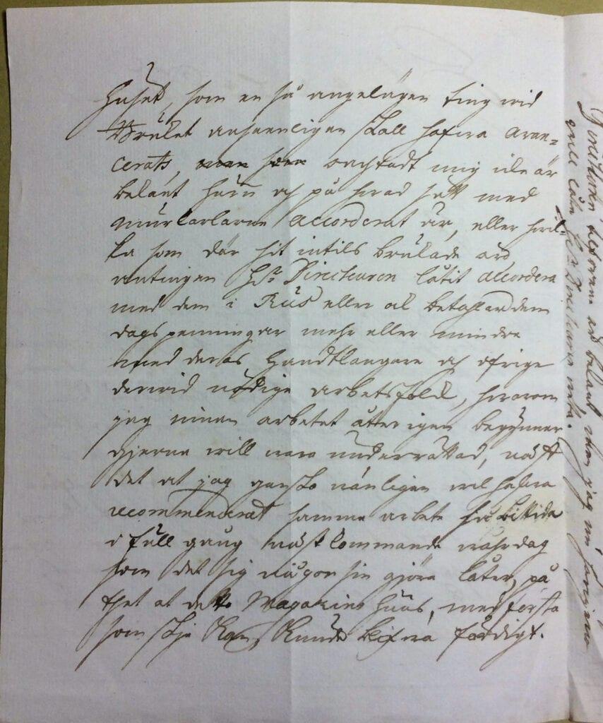 Christina Piper 23 december 1741 sid 2