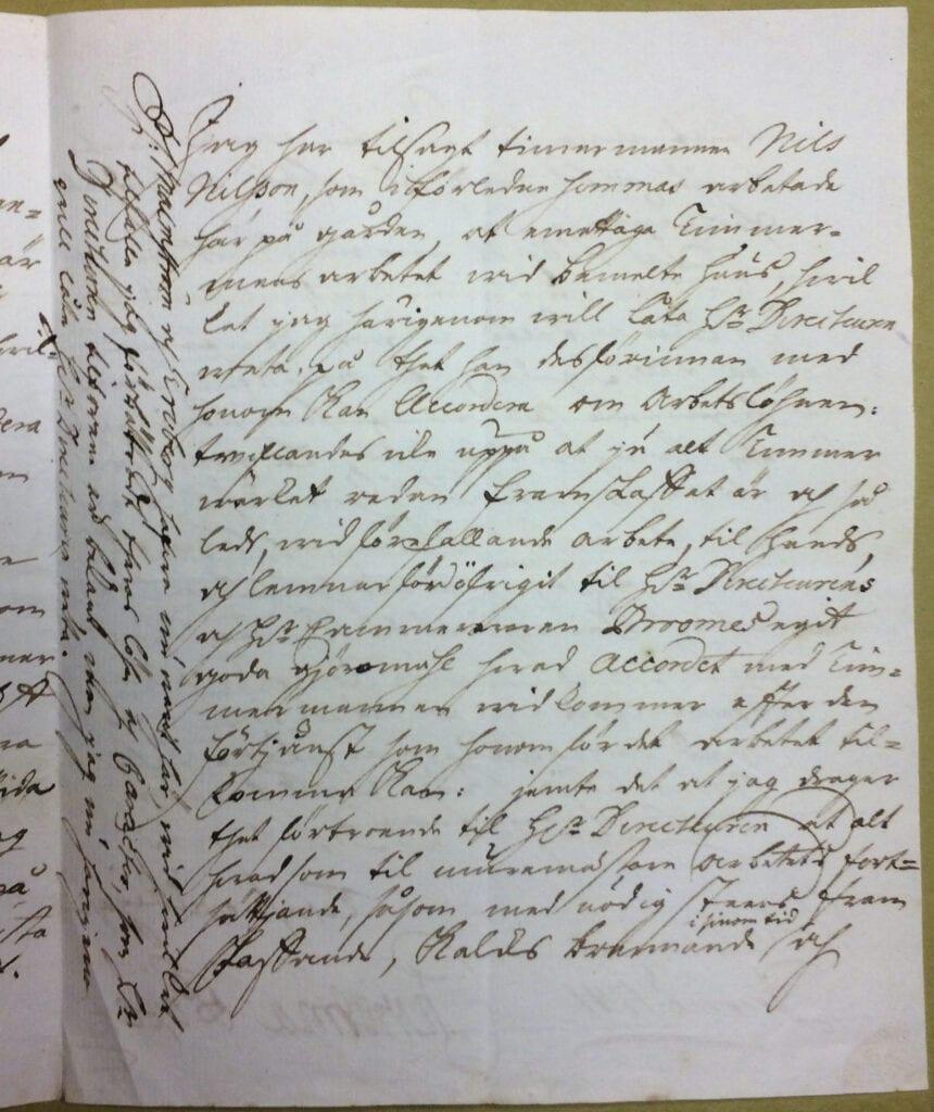 Christina Piper 23 december 1741 sid 3