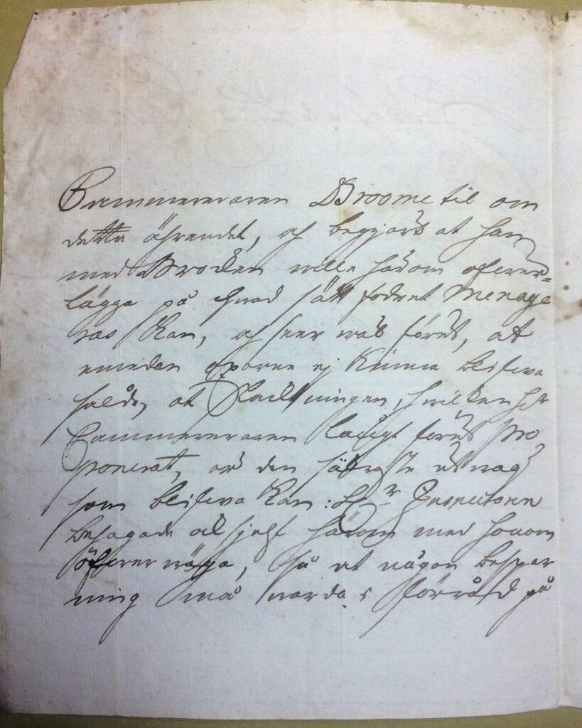 Christina Piper 24 feb 1738 sid 2