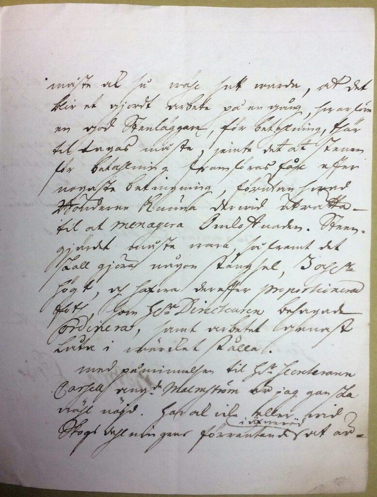 Christina Piper 29 september 1741 sid 3