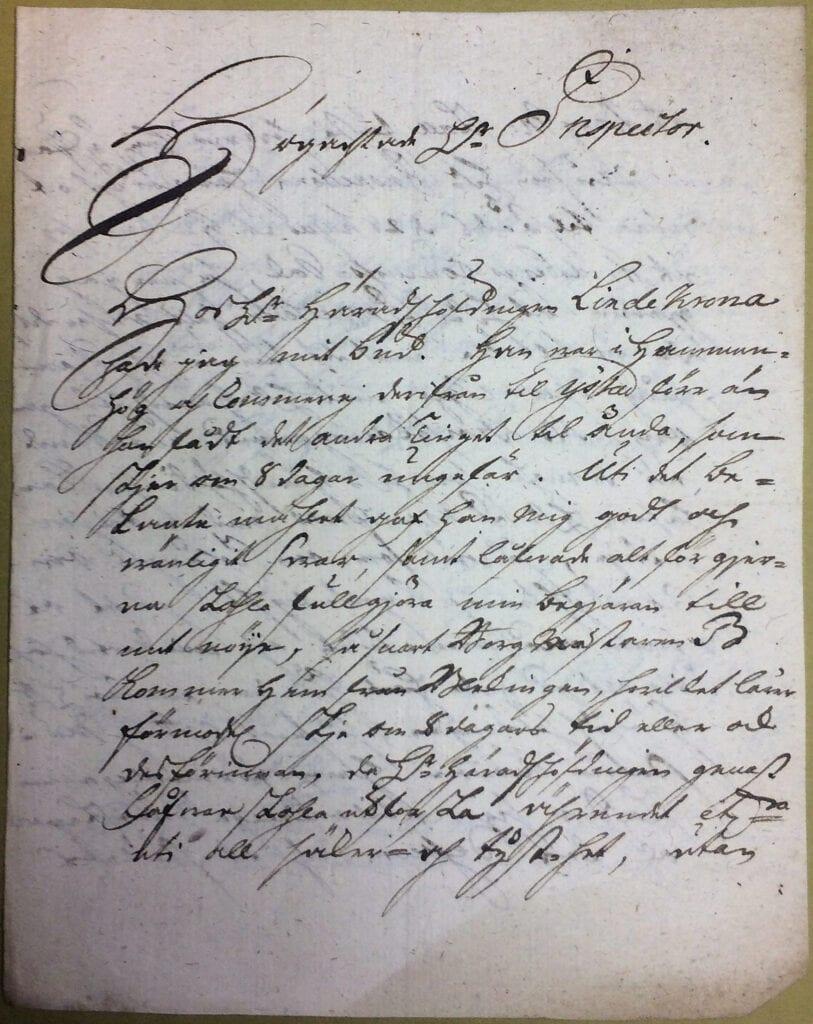 Christina Piper 5 maj 1741 sid 1