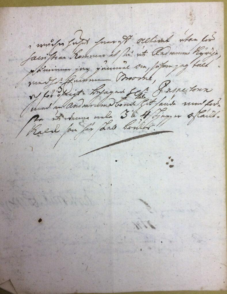 Christina Piper 5 maj 1741 sid 4