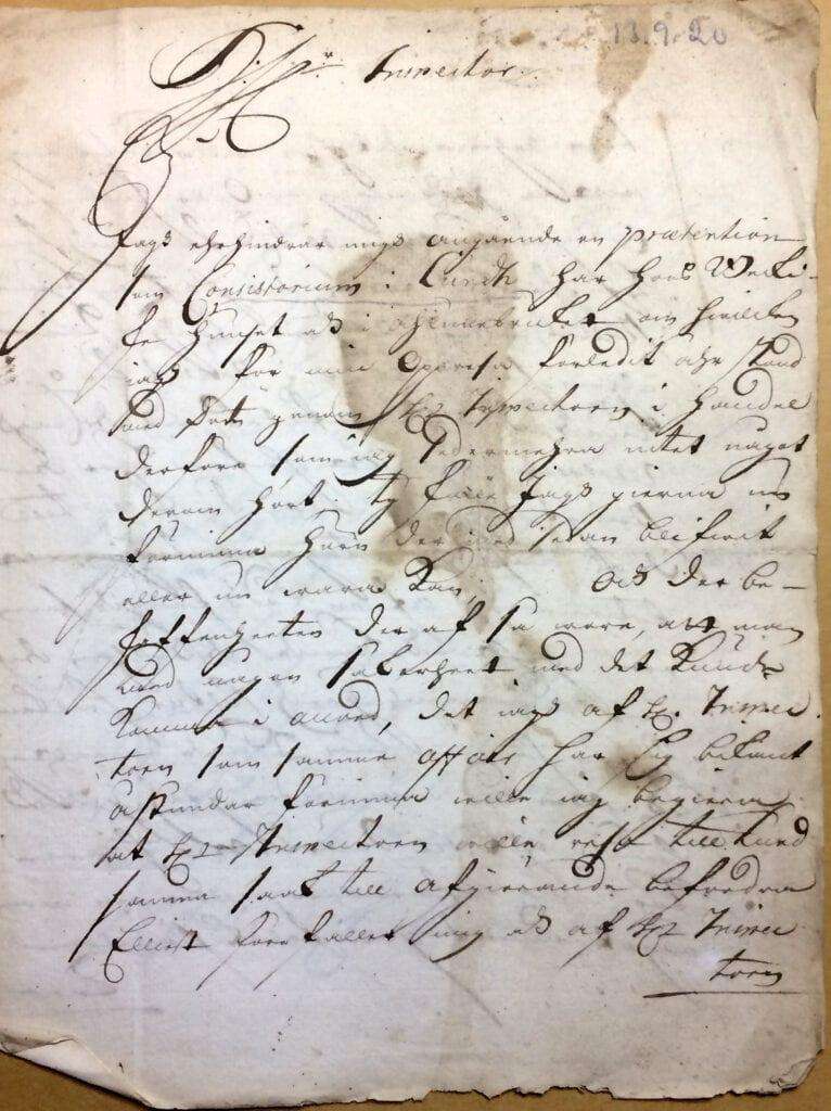 Christina Piper Brev 13.9 1720_sid 1