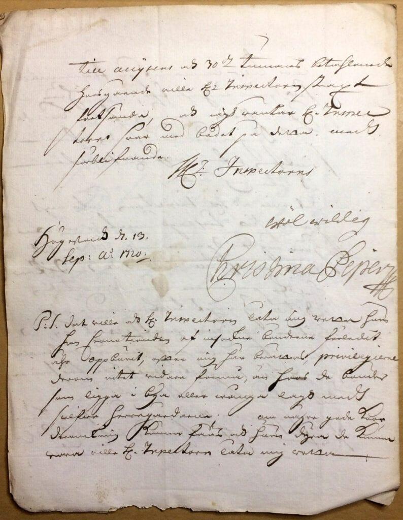Christina Piper Brev 13.9 1720_sid 4