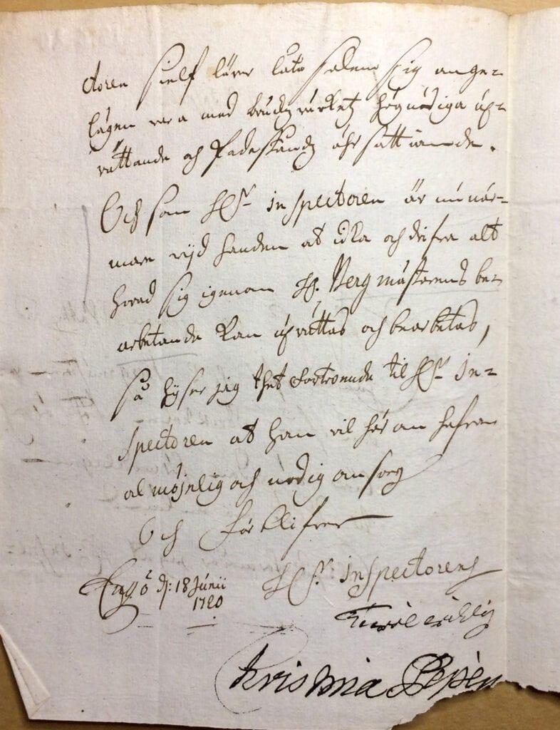 Christina Piper Brev 18.6 1720_sid 2