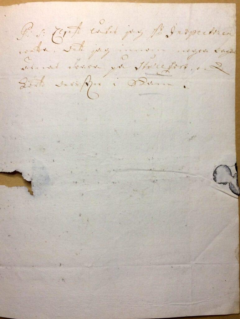 Christina Piper Brev 23.6 1720 sid 3
