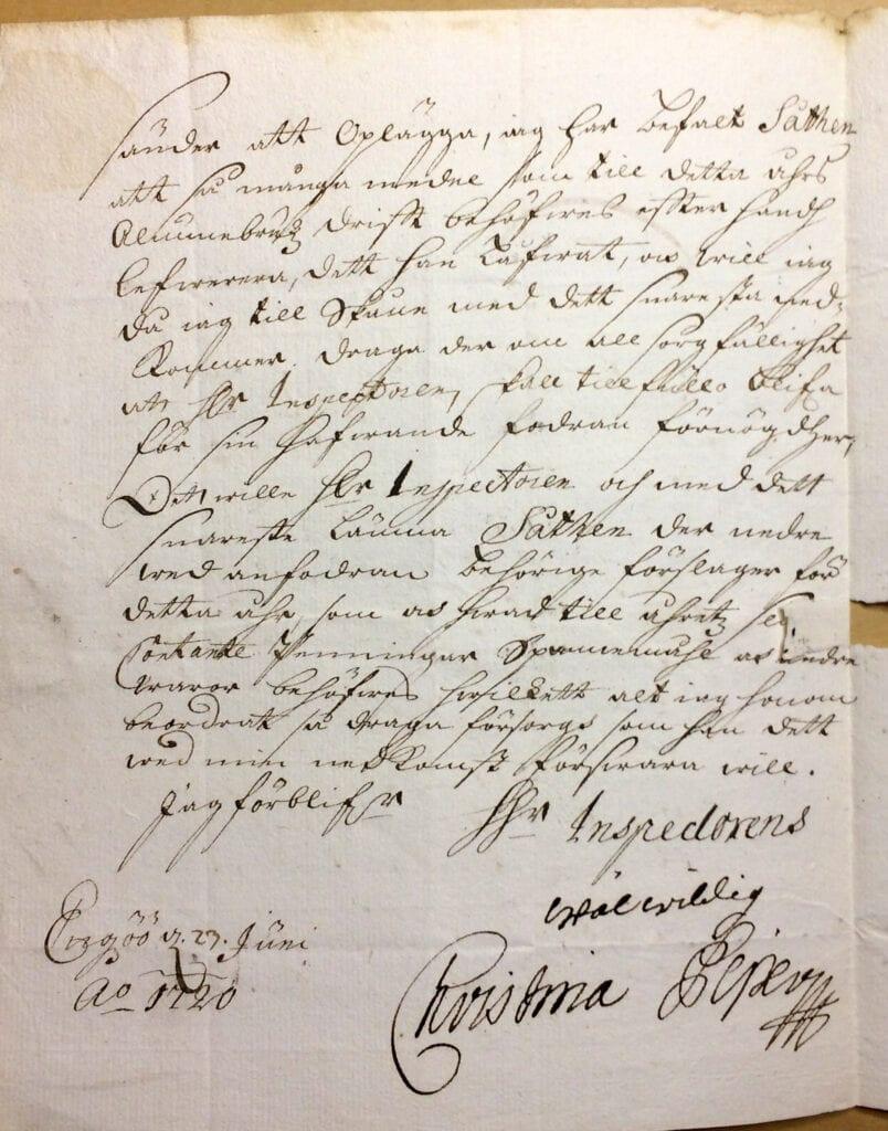 Christina Piper Brev 23.6 1720_sid 2
