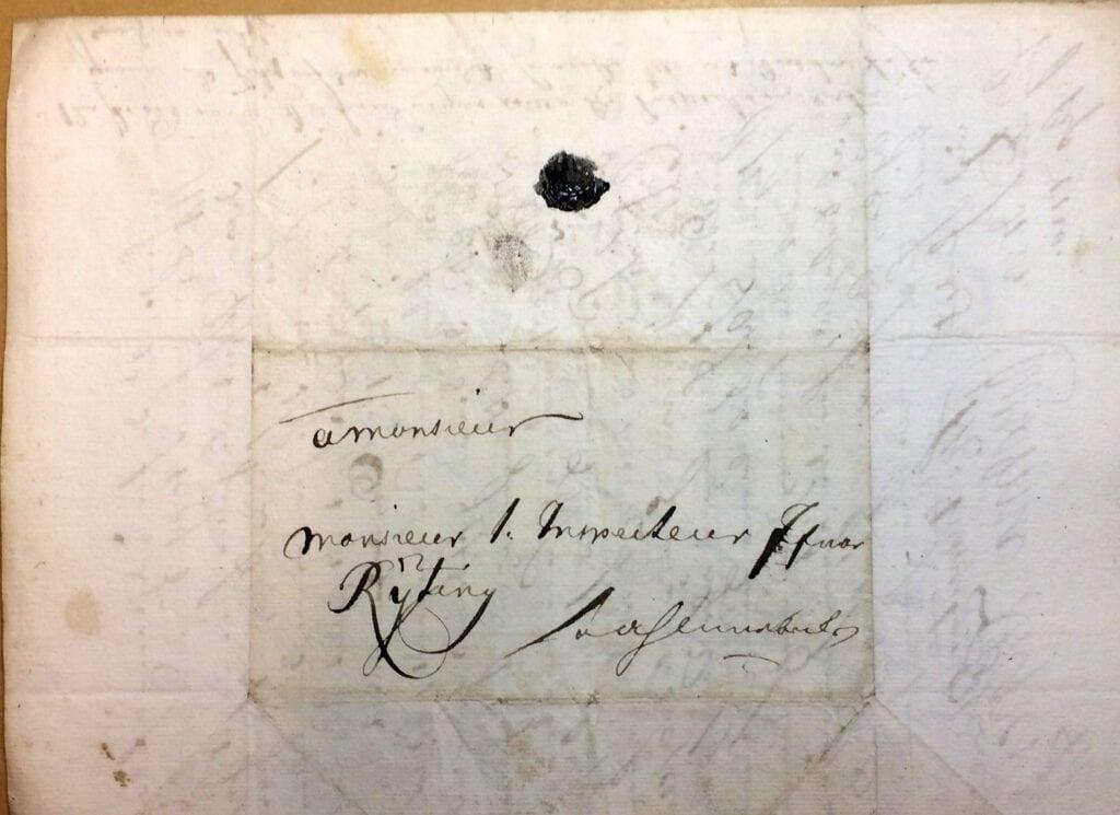 Christina Piper Brev 23.9 1720_kuvert