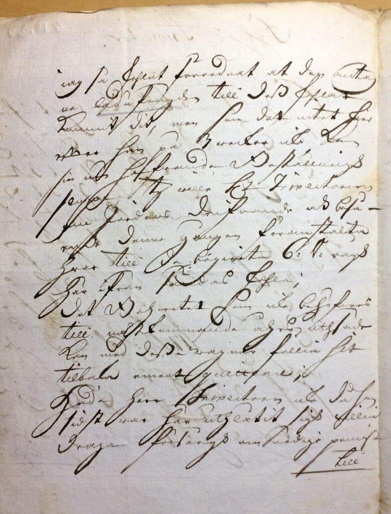 Christina Piper Brev 6.10 1720_sid 2