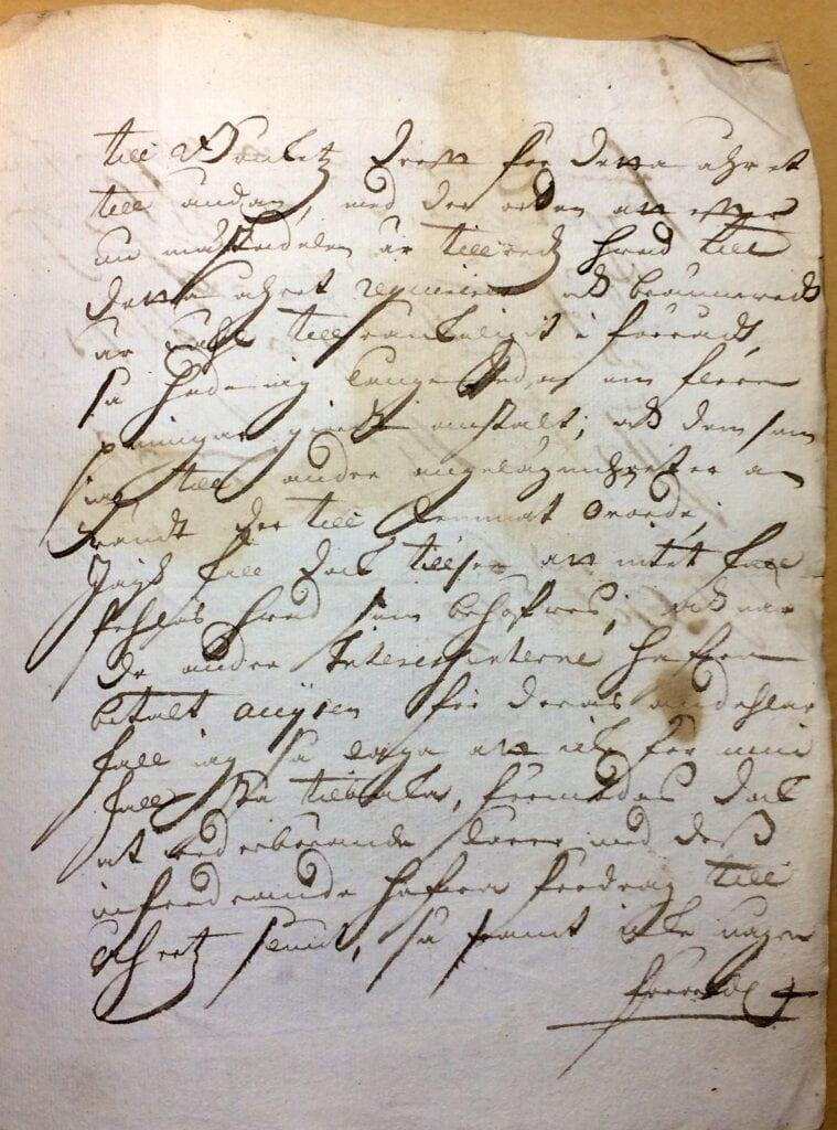 Christina Piper Brev 6.10 1720_sid 3