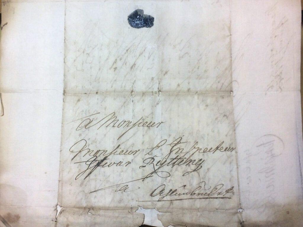 Christina Piper Kuvert 16.6 1727