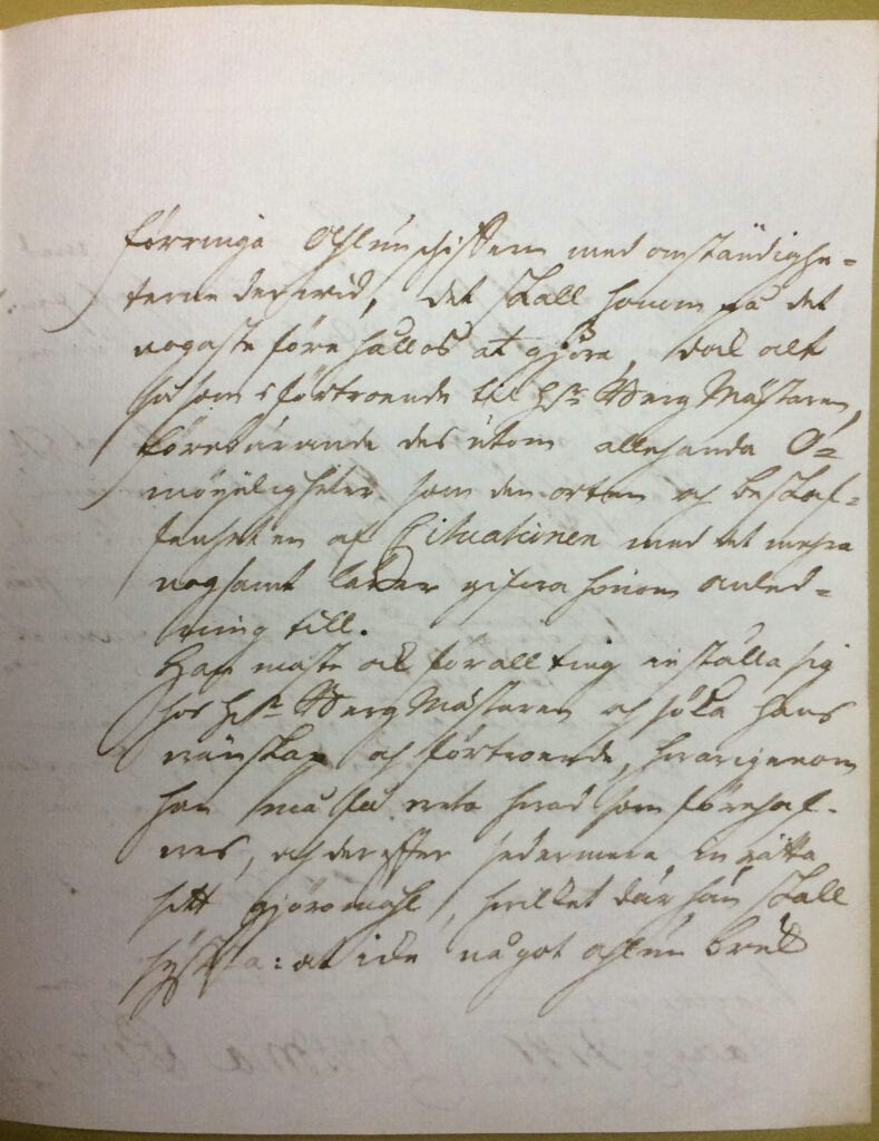 Christina Piper brev aug 1741 sid 3