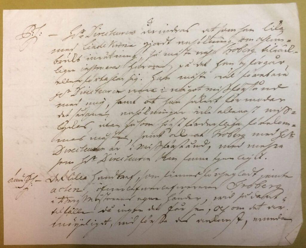 Christina Piper brev aug 1741 sid 5