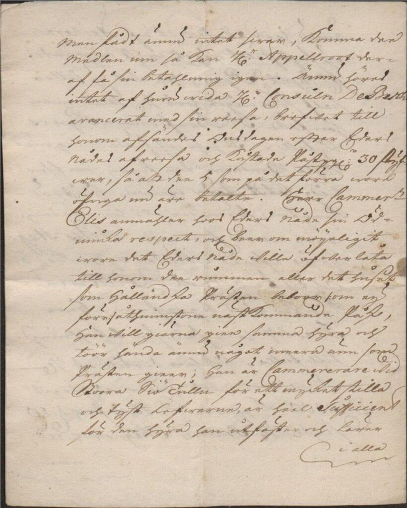 Christina Piper brev utan datum sid 4